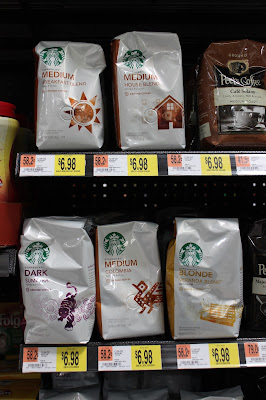 #DeliciousPairings #Starbucks #MediumBreakfastBlend
