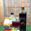 Summertime Wine Cocktails ~ Sangria-On-The-Go!