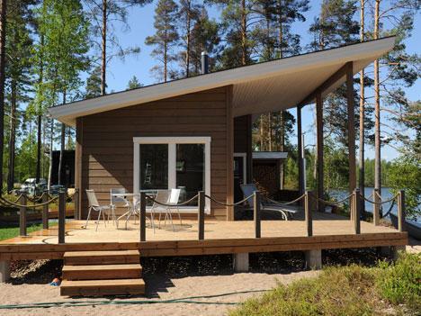 Modelos de casas ecolgicas