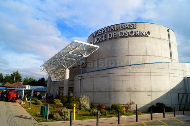 Hospital Base San José Osorno