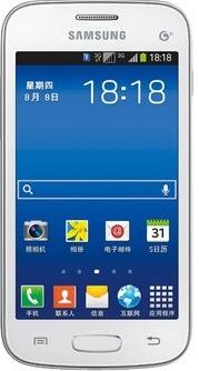 Samsung Galaxy Ace 3 GT-S7278U