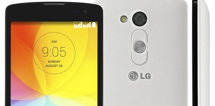 LG G2 Lite (D295f)