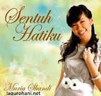 Download Lagu Sentuh Hatiku Mariah Shandi