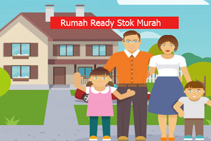 Ini Dia Rumah Subsidi Pilihan Warga Jakarta Siap Huni Ready Stok  Ngak Perlu Inden