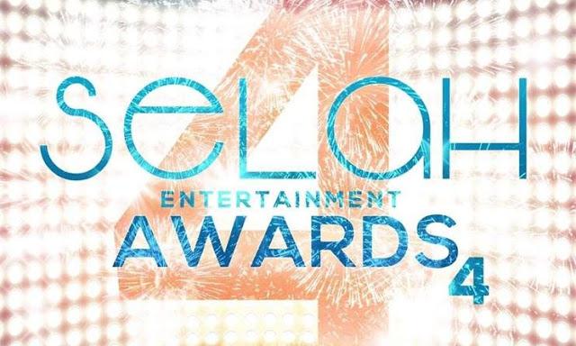 SELAH ENTERTAINMENT AWARDS (SEAwards) 2018 Nominees List