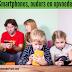 Ouders, smartphones en opvoeden