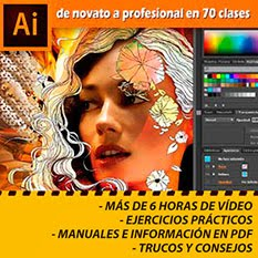 CURSO ILLUSTRATOR CC