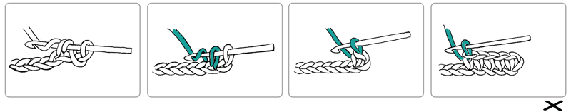 la r cr ation d 39 agn s j 39 apprends crocheter. Black Bedroom Furniture Sets. Home Design Ideas