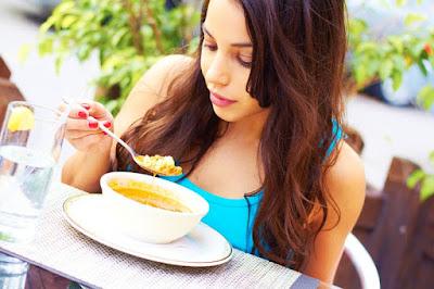 Dieta da sopa emagrecer 6 kg em 1 semana,