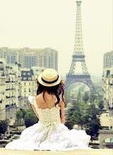 ahhh to be in paris~