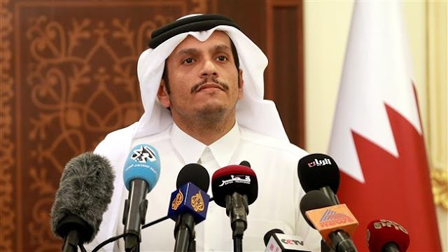 Qatar target of 'hostile media campaign' by Saudi Arabia, United Arab Emirates: Qatari Foreign Minister Mohammed bin Abdulrahman Al Thani