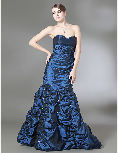 vestidos de XV años azules imagenes