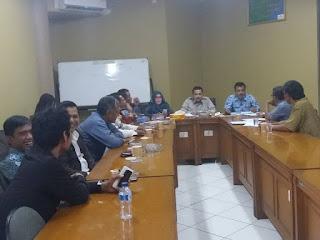 Komisi A Setuju, Minimarket di Pelosok Desa Tolak !