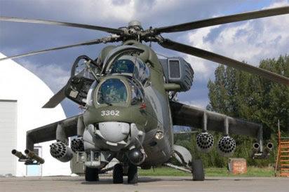 Buhari deploys fighter jets after Zamfara bandits