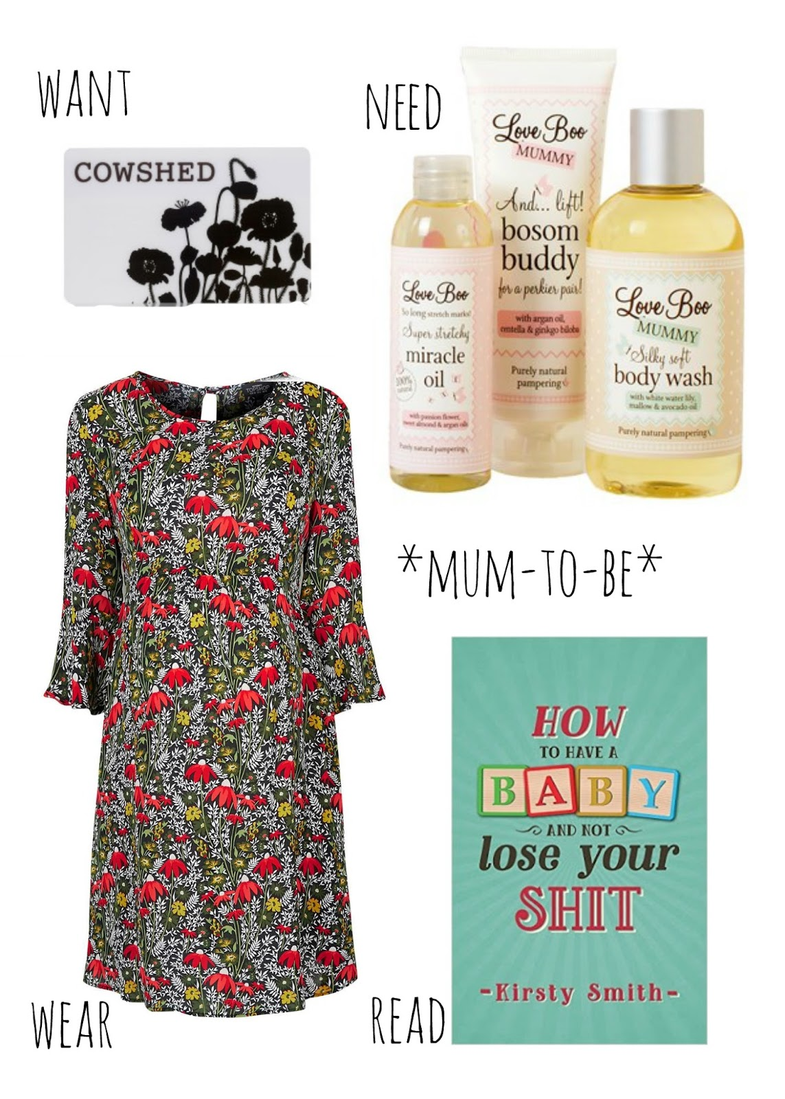 mamasVIB | V. I. BUYS: The simple Christmas gift guide for busy mums under pressure! Part 1 *LADIES FIRST*  gift guide, christmas gift guide, simple gifts, want need, wear read gifts, the gift philosophy, luxury gift ideas, bonita turner, stylist, mamasvib blog, blog, christmas ideas, styling