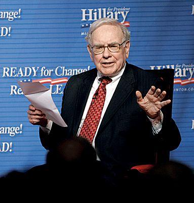 Уроки от Уоррена Баффета, Самый успешный инвестор мира
