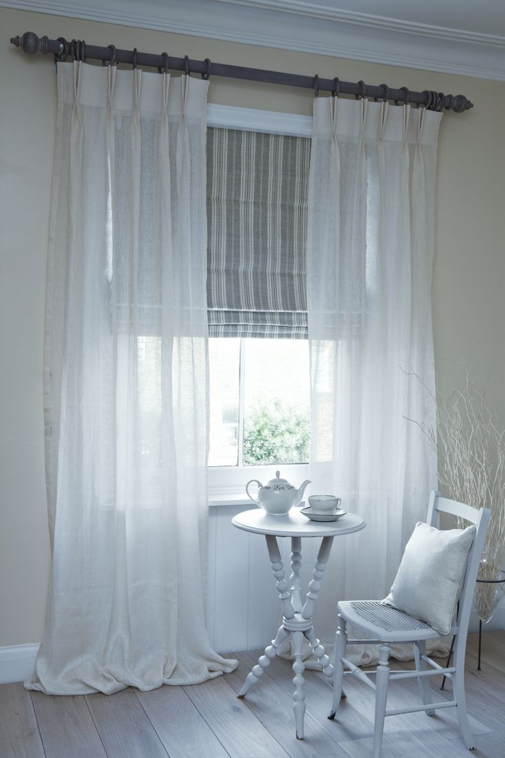 How To Hang A Curtain In Doorway Rod From The Ceiling Scarf Without