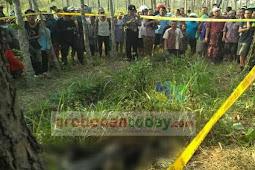 Identitas Mayat Wanita Terbakar di Blora Ternyata Warga Semarang