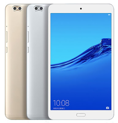 Harga Tablet Honor Waterplay 8
