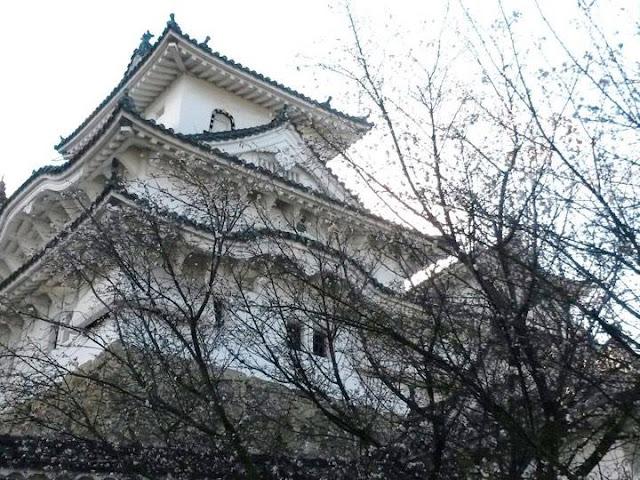Himeji Caste