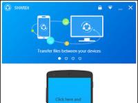 ShareIt v4.0.6.177 Full Free For Desktop PC Terbaru