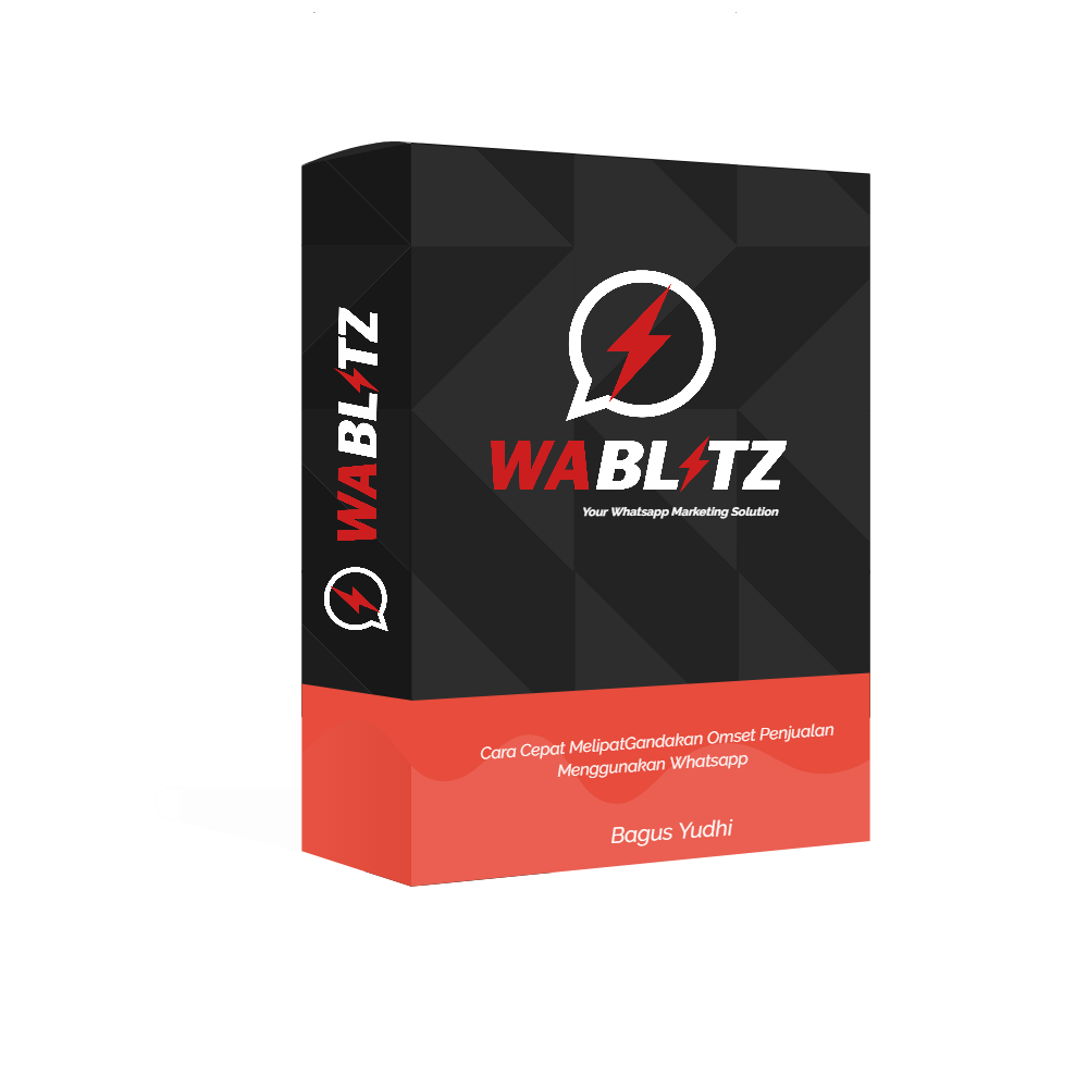 WABLITZ - Tools WhatsApp Marketing