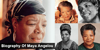 Maya Angelou, The Female Character of Anti-Discrimination