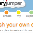 Digital Storytelling with Story Jumper