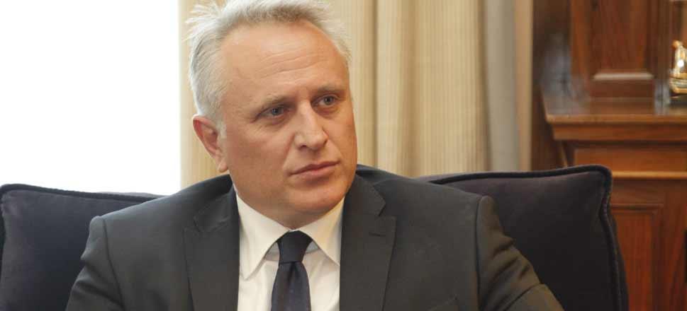 """""""Φώφη Γεννηματά και Σταύρος Θεοδωράκης οφείλουν να ανακαλέσουν την κρυφή συμφωνία για διατήρηση δύο κοινοβουλευτικών ομάδων"""" δηλώνει  Γιάννης Ραγκούσης"""