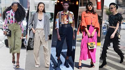 fashion style 2018