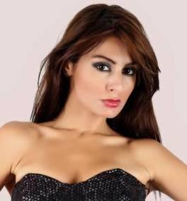 Deniz Gonen - Turkish Celebrity- Full Nude