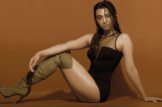 Radhika Apte Nude Porn