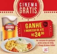 Cadastrar Promoção Divino Fogão 2019 Cinema Grátis Ingressos