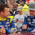 Caption This: Ricky Stenhouse Jr. and AJ Allmendinger