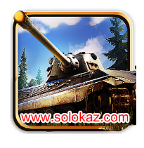 World Of Steel : Tank Force Mod Apk