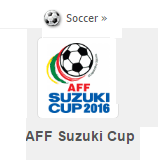 Hasil Akhir Final Piala AFF 2016 Leg 2, Thailand Vs Indonesia, 17 Desember 2016 pict