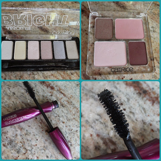Catrice Event Haul and Review