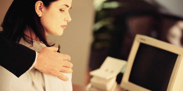 Buongiornolink - Licenziamento per chi commette molestie sessuali in ufficio