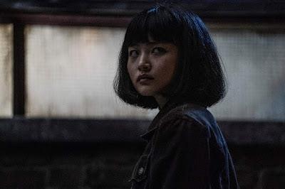 Giri Haji 2019 Series Aoi Okuyama Image 1