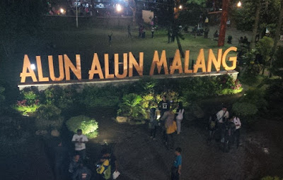 kimkanuruhan, Titik Nol Kota Malang - 085-234-68-5885,Travel Malang Jogja, Travel Jogja Malang