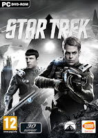 Download Jogo Star Trek (PC) 2013
