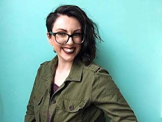 Jen Wilde