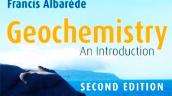 Geochemistry an introduction