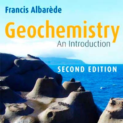 Geochemistry an introduction
