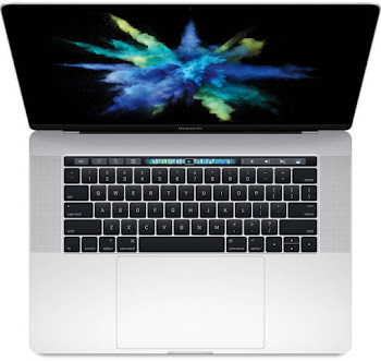 Apple Macbook Pro 15 (2018)