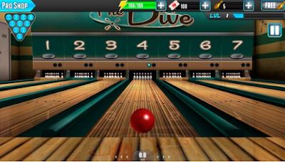 PBA Bowling Challenge v3.1.11