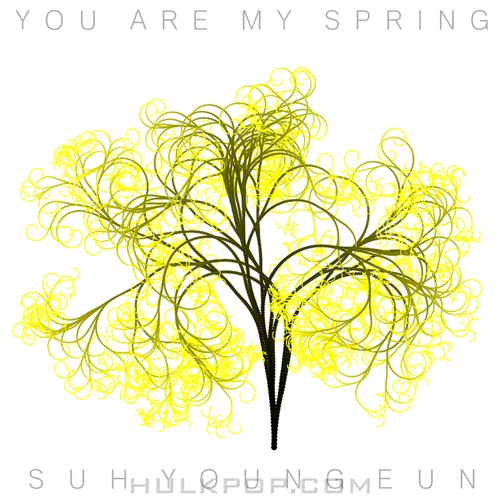 Seo Young Eun – You Are My Spring – Single