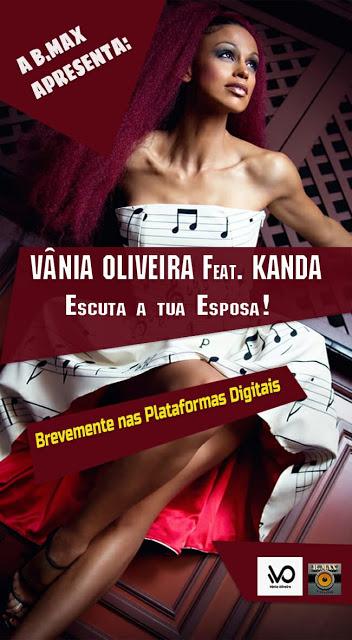 Vânia Oliveira Feat. Kanda - Escuta a Tua Esposa (Zouk)