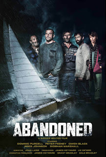 Watch Abandoned (2015) movie free online