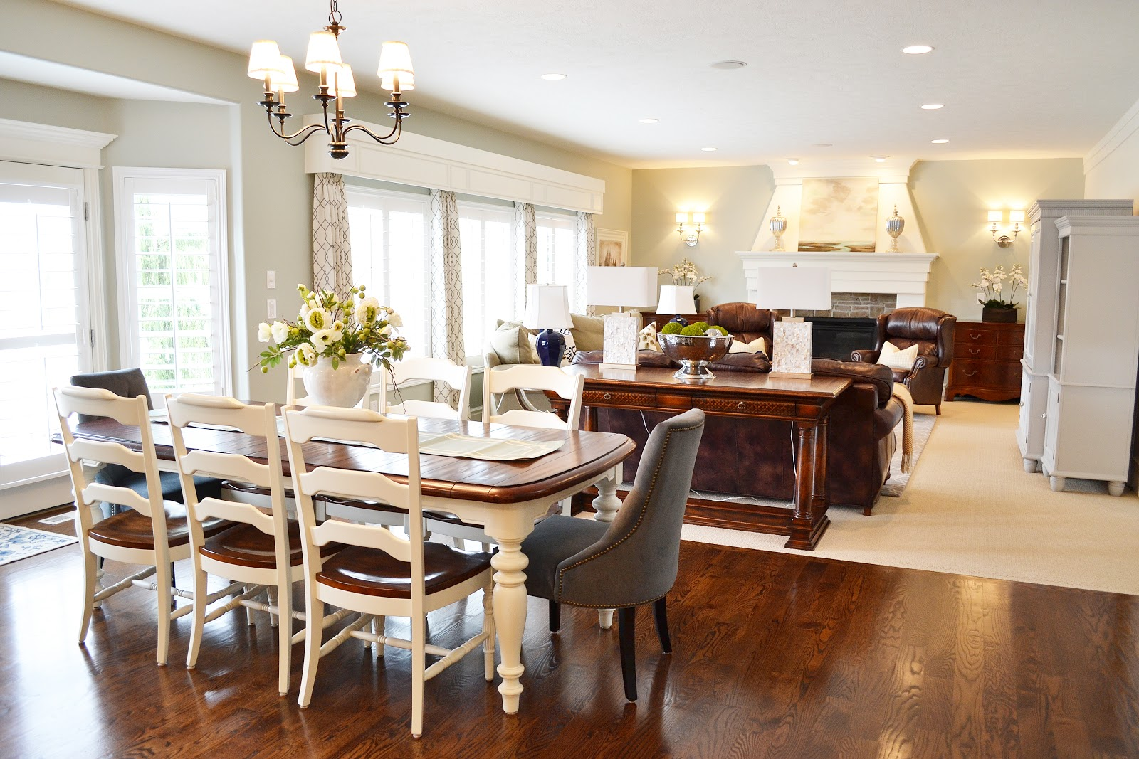 Local Client Family Room Reveal Sita Montgomery Interiors